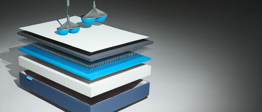Samba mattress