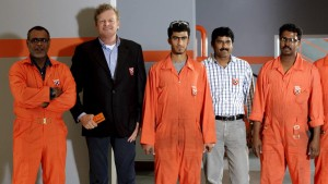 Bahrain company