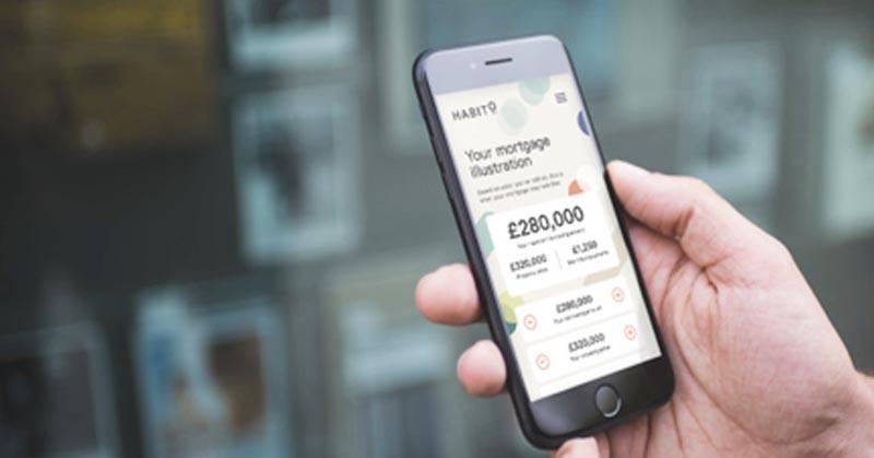 Habito mobile app